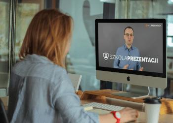 Szkoła Prezentacji kurs online